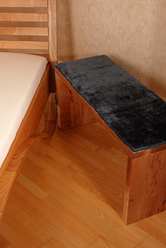 Sofafell Wunschgröße Breite bis 60 cm