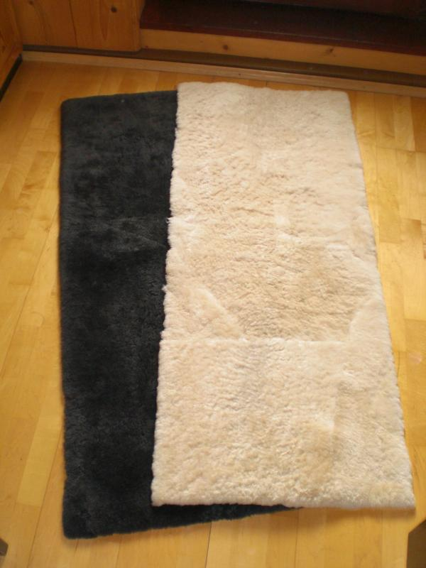 Sofafell Wunschgröße Breite ab 61 cm